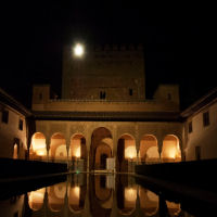 Night Tour: Leyends of the Alhambra