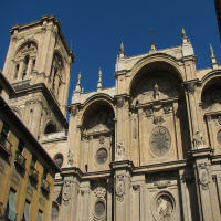 Guided tour of Granada Cathedral and Royal Chapel