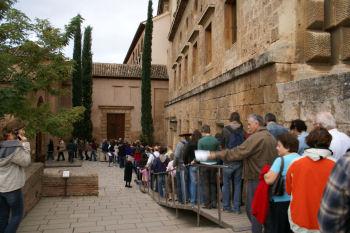 La alhambra de granada c mo comprar entradas para la alhambra for Jardines nazaries
