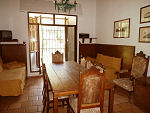 Cervantes Apartment