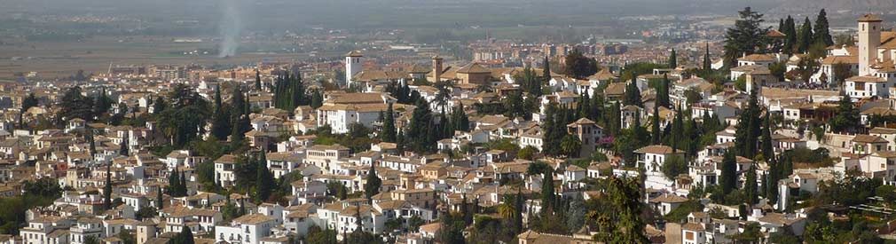 Casita del Corralon Granada