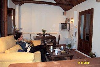 Casa vacacional para alquilar en el albaic n granada espa a casa de naima - Casas para alquilar en granada ...