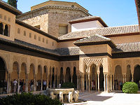 alhambra tickets granada