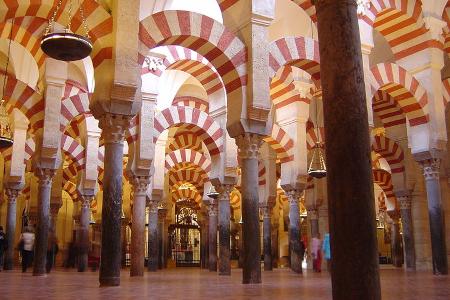 Organised trip to Córdoba