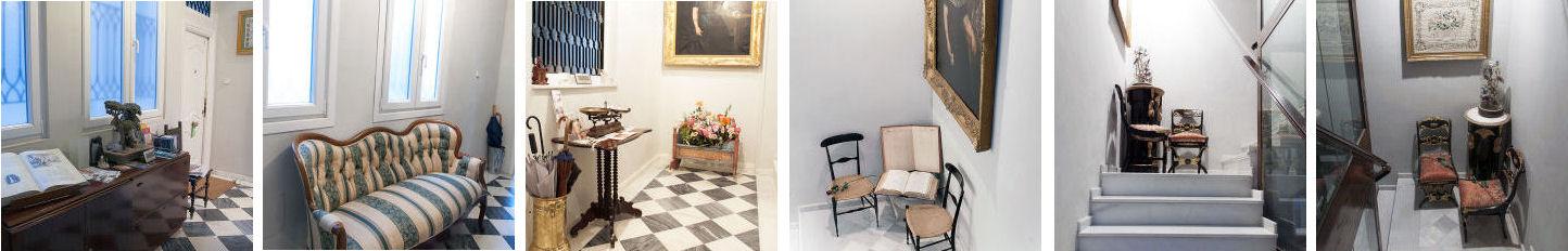 Casa palacio lopez daza en granada espa a apartamentos y - Alquilar estudio en granada ...